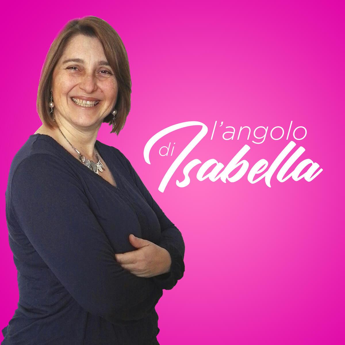 L'angolo di Isabella