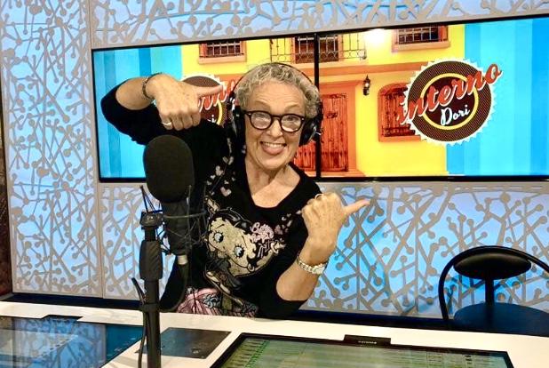 Cristina Dori