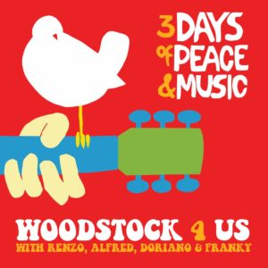 Woodstock for us