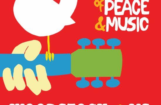 Woodstock for us
