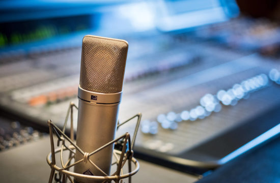 Novità a Radio Music Free