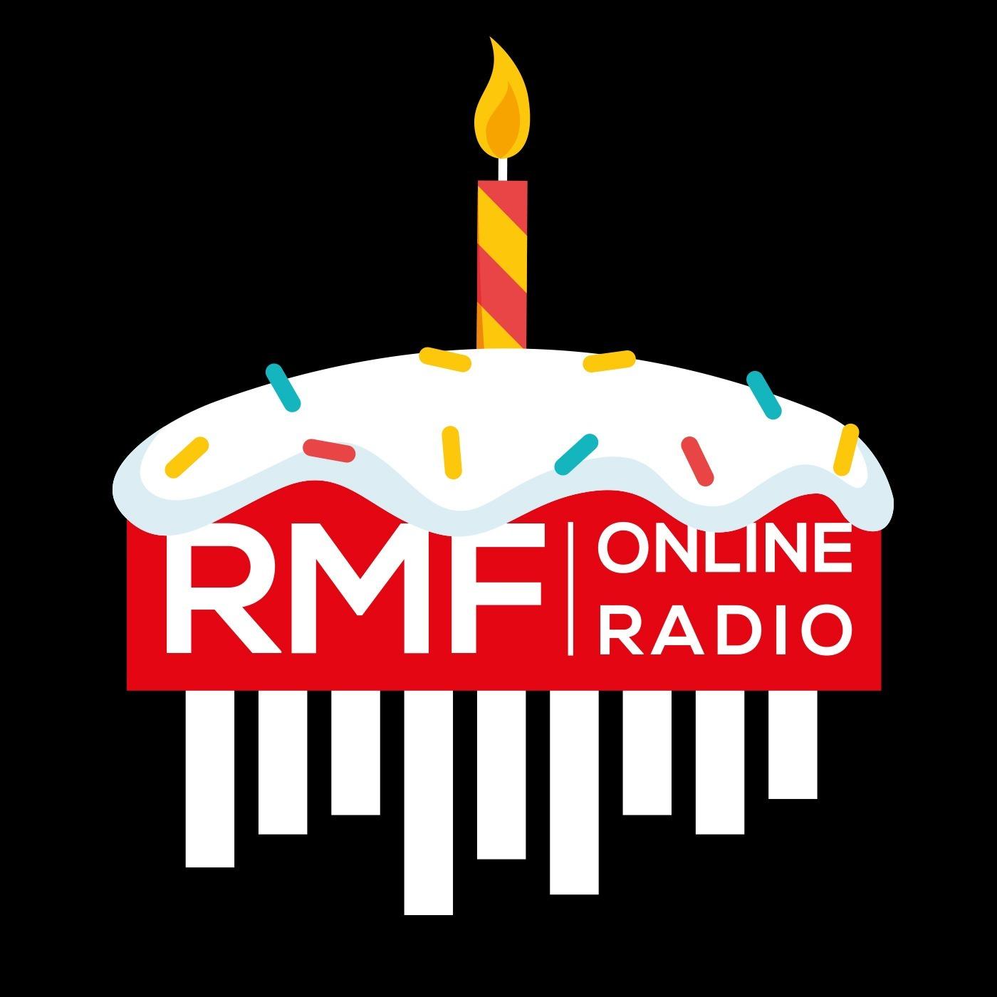 Buon Compleanno RMF