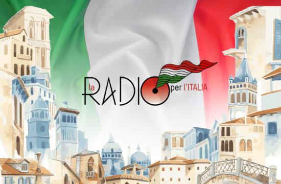 Fratelli d'Italia: La radio per l'Italia