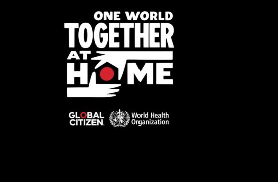 Global Citizen e World Health Organization