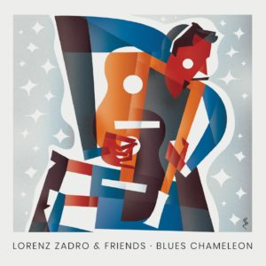 LORENZ ZADRO - Blues Chameleon