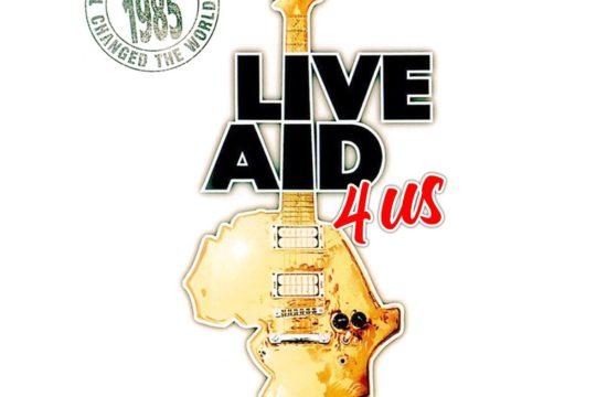 Live Aid 4 Us